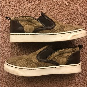 Gucci Kids Shoes (Sz. 25)